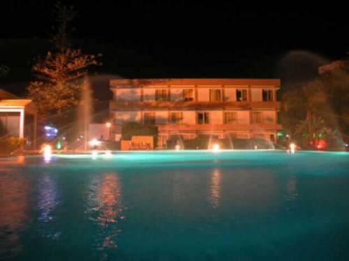 Mabrouk Hotel