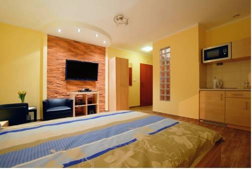 Apartamenty Energo