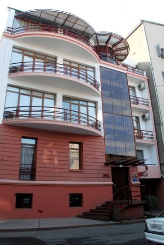 VIP Victoria Hotel