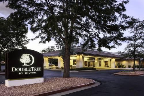 DoubleTree by Hilton Colorado Springs-World Arena