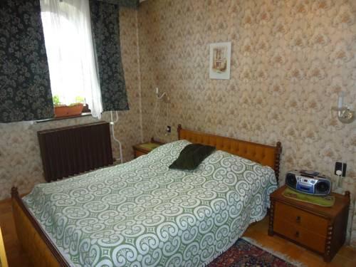 Apartman Napsugár Vendégház Eger