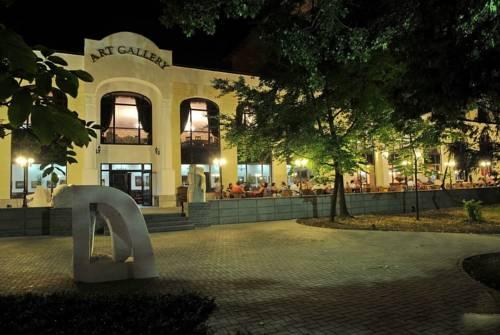 Grand Hotel Sofianu