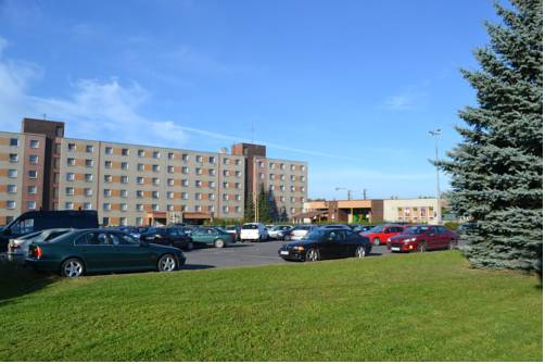 Hotelovy dum Petrovice