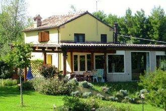 Holiday Home Isola Macerata
