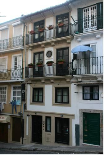 Apartamentos Turisticos Comercio do Porto