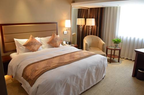 Grand Metropark Northyoker Hotel Shenyang