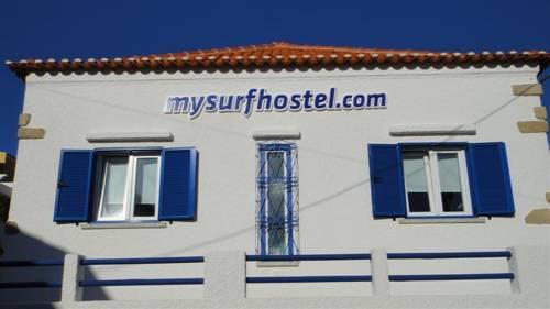 My Surf Hostel