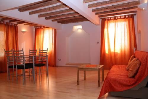 Histria Apartments