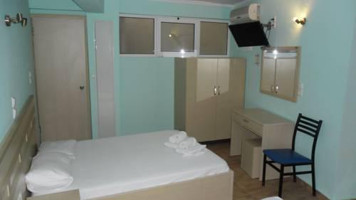 Fontana Rooms