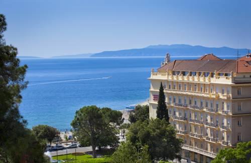 Hotel Palace Bellevue Opatija
