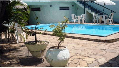 Hotel Pousada Jaguariuna