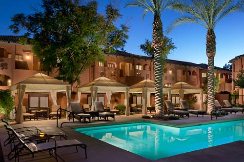 Zona Hotel and Villas Scottsdale