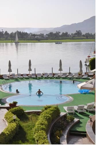 Lotus Luxor Hotel