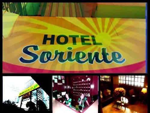Hotel Soriente