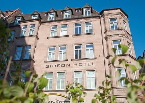 Gideon Hotel