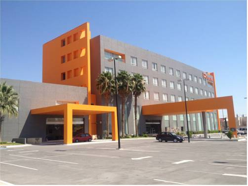 Real Inn Torreon by Camino Real