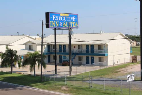 Executive Inn and Suites San Benito