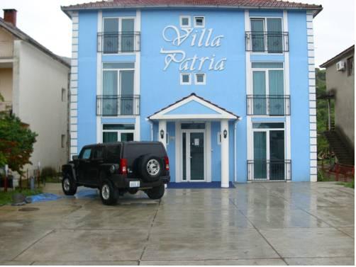 Hostel Vila Patria