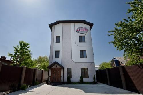 Fenix Guest-house