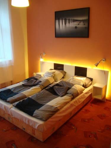 Apartmány Slovanská