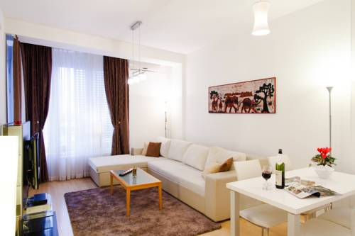 Dorćol Serviced Apartments