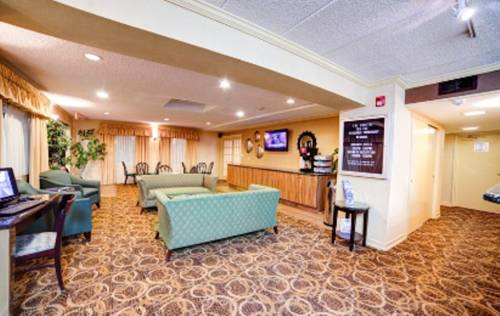 Best Western Leisure Inn