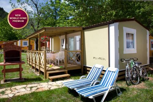 Mobile Homes Medveja