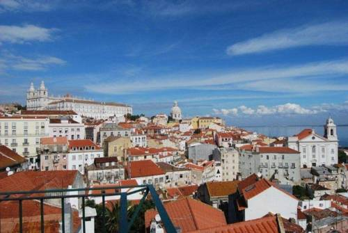 Portugal Exclusive Homes - Alfama