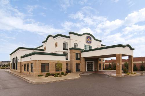 Best Western PLUS Coon Rapids Metro North