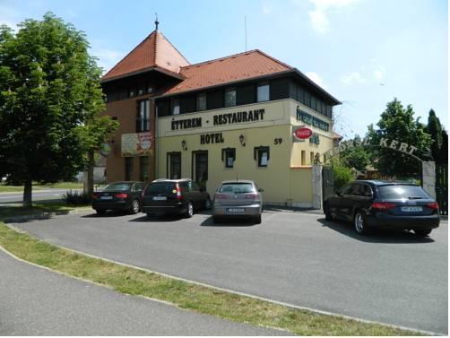 Vadász Étterem és Hotel