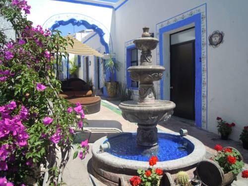 Hotel y Spa la Mansion del Burro Azul