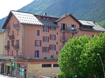 Apartment Residence L'Univers Chamonix