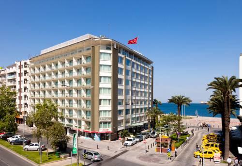 Izmir Palas Hotel