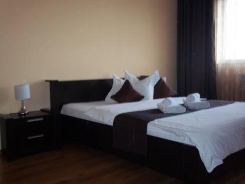 Mora Apartment Cluj Napoca