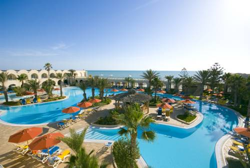 Sentido Djerba Beach - All Inclusive