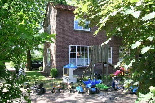 Holiday Home De Gerrit Hoeve Oisterwijk
