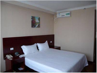 Greentree Inn Jinzhong Yuci Yingbin Street Business Hotel