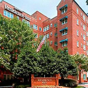 Residence Inn Atlanta Midtown Historic