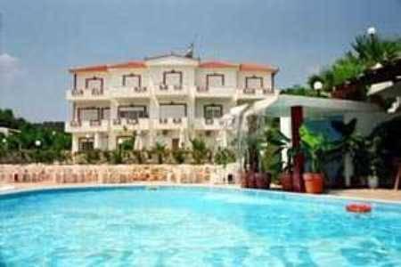 Villa Pouloudia