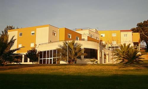 Residencia Santa Marta