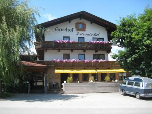 Alpenpension Zillertalerhof
