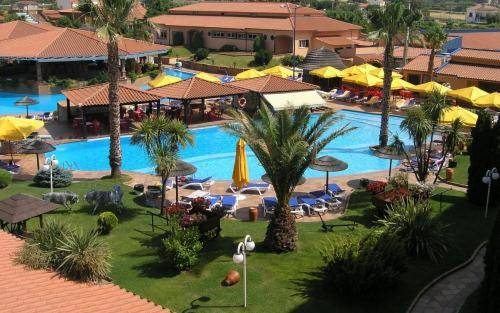 Alambique de Ouro Hotel Resort