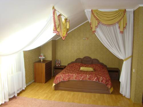 Hotel Iron 4