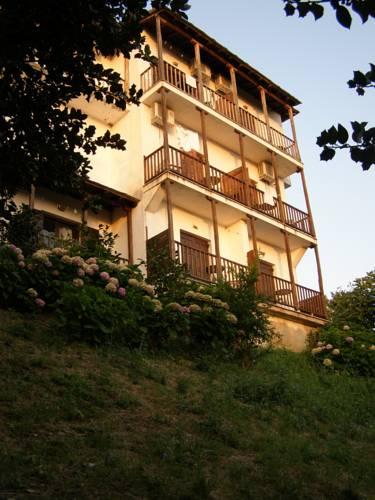 Hotel Tsagarada