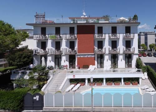Vreme grado pineta trenutno vreme for Hotel meuble villa patrizia grado