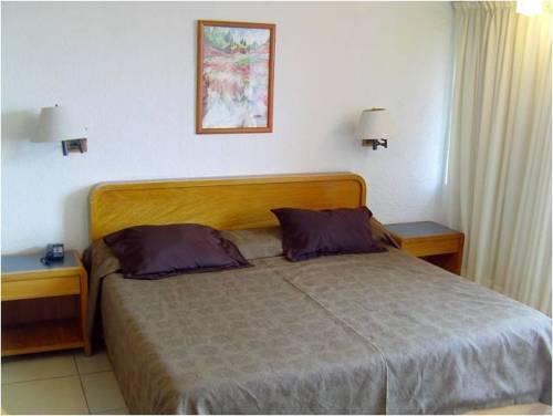 Hotel Santa Lucia del Bosque