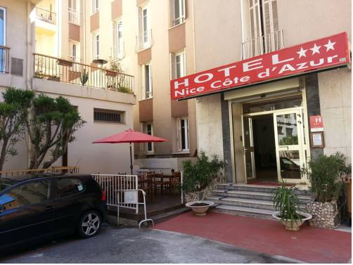Hotel Nice Cote d'Azur