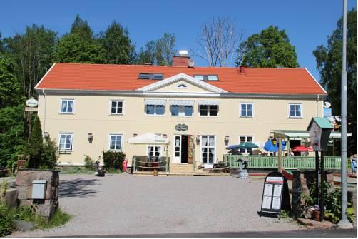 Ljungskile Turisthotell