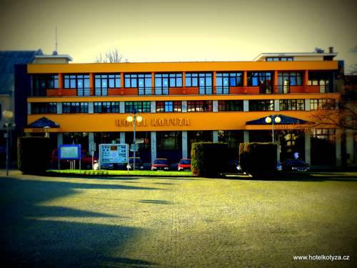 Hotel Kotyza