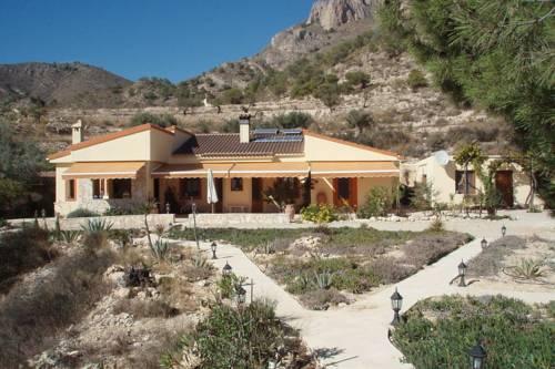 Villa Ameradores Jijona